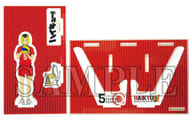 Kozume Kenma Popup Acrylic Smartphone Stand 「 Haikyu! TO THE TOP 」