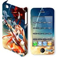 "Design 2 (Ester / Asahi) Dezajacket for iPhone 4 / 4S ""Hero Legend"" The Trail of the Sky """