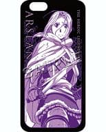 Arslan iPhone6 Cover 「 THE HEROIC LEGEND OF ARSLAN 」
