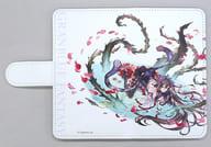 Rosetta Notebook Smartphone Case 「 GRANBLUE FANTASY - Granblue Fantasy - Grabble Festival 2017 」