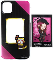 Mica Recommended iPhone Case (Size for iPhone11) 「 Blackstar -Theater Starless - x Lascăr 」
