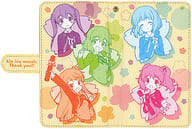 Collective Smartphone Cover 「 Theater Kin-iro Mosaic Thank you! 」 Theater goods
