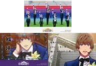Houei 2 Maji LOVE Live Bromide (3 Piece Set) 「 Gekihen Utano Prince Sama Maji LOVE Kingdom 」 seventh Week Visitor Benefits
