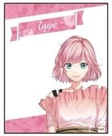 Ange 「 Angelique Luminarise Character Frame Card 01. 」