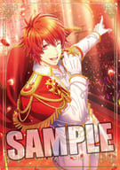 """Ittoki Otoya """"Uta no Prince-sama ♪ Shining Live Trading A5 Stand Post Card My Only Prince Another Shot Ver."""""""