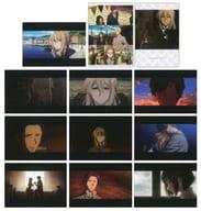 "Group Postcard Set (12 Kinds Set) ""Theatrical Violet Evergarden"" Theater Goods"