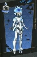 [A la carte] Ortho Shroud (uniform) 「 Disney: Twisted-Wonderland Postcard Book - Uniform - 」