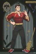[A la carte] Ashton VULGUS 「 Disney: Twisted-Wonderland postcard book - Gymnostics - 」