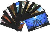 Set of 10 postcards 「 Shin Evangelion : 」 Theater merchandise
