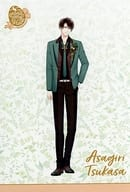 Tsukasa Asagiri Postcard 「 Stand my Heroes in Namja town - Welcome to Easter Party - 」 Goods Purchase benefits