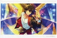 Saga Mijin Memorial Postcard -ring for SMILE selection - 「 Ensemble Stars! 」