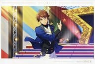 Akiomi Kunugi Memorial Postcard (ring for SMILE selection - 「 Ensemble Stars! 」