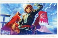 Madara Mikejima Memorial Postcard -ring for SMILE selection - 「 Ensemble Stars! 」