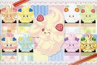 Mahwhip's Monthly Postcard 「 Pocket Monsters 」 Pokemon Center Online Mini Game Prize