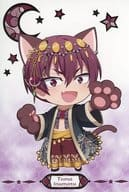 Toma Inumaru Postcard 「 Idolish7 in Namja town ~ 6 th Anniversary Festival ~ 」 Target Product Purchase benefits