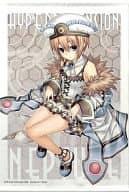 [HYPERDIMENSION NEPTUNIA] B2 TapesTry Blanc (Takashi Hashimoto) C85/EXCLAMATION