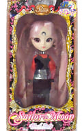 [With Bonus] Pullip - Poochie - Black Lady Premium Bandai Limited Edition 「 Pretty Guardian Sailor Moon 」