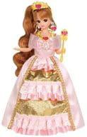 LD-03 Royal Pink 「 Licca Chan 」