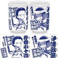 """2. Masamune & Kojuro Yunomi """"Mime Sengoku Basara"""""""