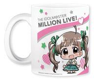箱崎星梨花 ミニッチュ マグカップ 「アイドルマスター ミリオンライブ!」