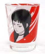 Michel Roux Small Glass 「 Mobile Suit Gundam NT x Gundam Cafe Opening Memorial Fair 」 Small Glass Set Purchase benefits