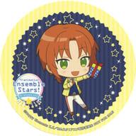 "Leo Tsukinaga ""TV Anime Ensemble Stars! X animatecafe"" Second half menu order privilege"