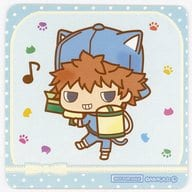 B-Cell Coaster 「 Dsign produced by Sanrio Cells at Work! ANIMAL STYLE WEB KUJI 」 Purchase benefits