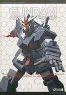GUNDAM Mini Figure Selection Shishiki Monthly Gundam Ace December 2003 Appendix