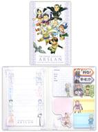 [單品 ] alslan 戰記隱藏書本「漫畫 salslan 戰記第 11 卷精裝版」同捆品
