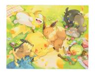 Minna Otsukaresama-label Set Limited to 「 Pocket Monsters 」 Pokemon Center