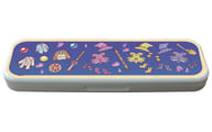 Collection (Items) Graph Art Design Pen Case Looking for 「 Eiga Majo Minarai & Magical DoReMi MAHO Do in Character 」