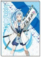 Pattern A B6 Monthly schedule notebook 「 That Time I Got Reincarnated as a Slime 」