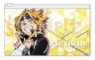 F. Kaminari Denki Flat Case - Action - 「 MY HERO ACADEMIA 」