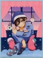 Hanako-kun, A4 clear file, 「, Toilet-Bound Hanako-kun, 」, アニメディア, March issue, 2021