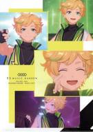 Harukawa Sora 「 Ensemble Stars! ES Music Garden A4Live cut clear file B limited to 」 mail order