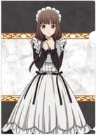 Miko Iino (Maid & Steward ver.) drawing down illustration A4 clear file 「 Kaguya-sama wa Kokurasetai? ~ Genius's love brain battle ~ 」