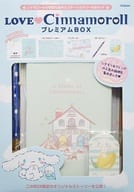 Appendix attached) LOVE Cinnamoroll Premium BOX