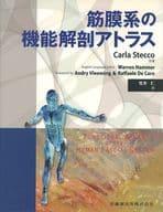 Functional anatomical atlas of fascia system