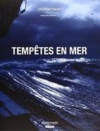 Tempetes en mer