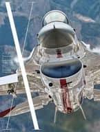 X未知信封航空自卫队TPC创立50周年纪念写真集