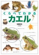 A frog that you can compare