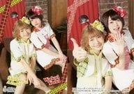 N 045: Yuki Wakai / Azumaki Shibuya / normal card / i ☆ Ris Trading Collection