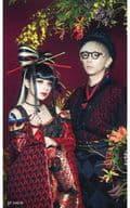 "GARNiDELiA / Meiria · toku / upper body / face to face / CD ""promise-Promise code-"" inclusion bonus trading card"