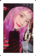 """TWICE / Dahyun / White frame / CD """"YES or YES"""" enclosed photo card"""
