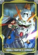 S3-04-022 - MOBILE FIGHTER G GUNDAM
