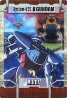 8-35-99 : System - ∀ 99 Turn A Gundam 658