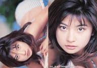 041 : 松田纯 /正规卡片 /SHIN YAMAGISHI TRADING PHOTOCARD COLLECTION 松田纯