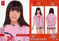 SPJ30 : Tomoka Wakabayashi / Jersey Card (/ 400) / SKE48 Trading Collection part3