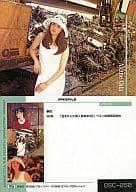 OSC-050:小田茜/常规卡片/全日本国民美少女大赛集换卡收藏