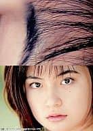128 : 松田纯 /SHIN YAMAGISHI TRADING PHOTOCARD COLLECTION 松田纯